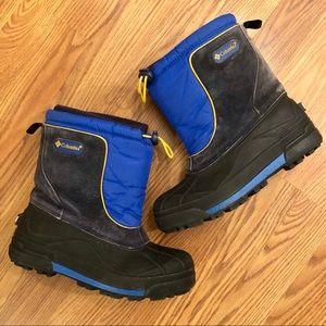 Columbia Snow Boots